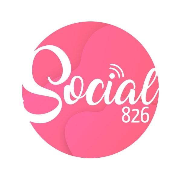 Social 826